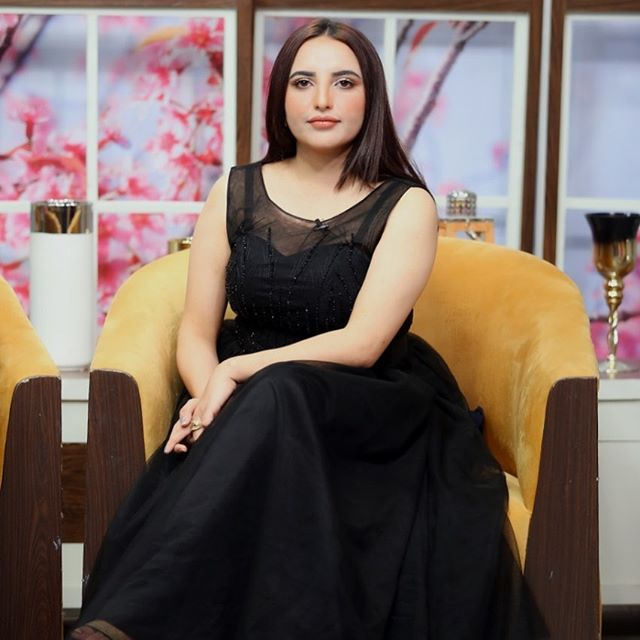 Hareem Shah Spotted With Ahsan Khan