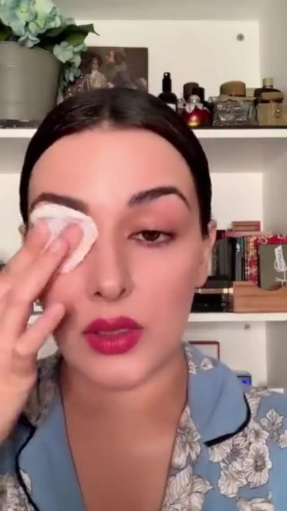 Here Is The Secret Behind Natashas Glowing Skin 6
