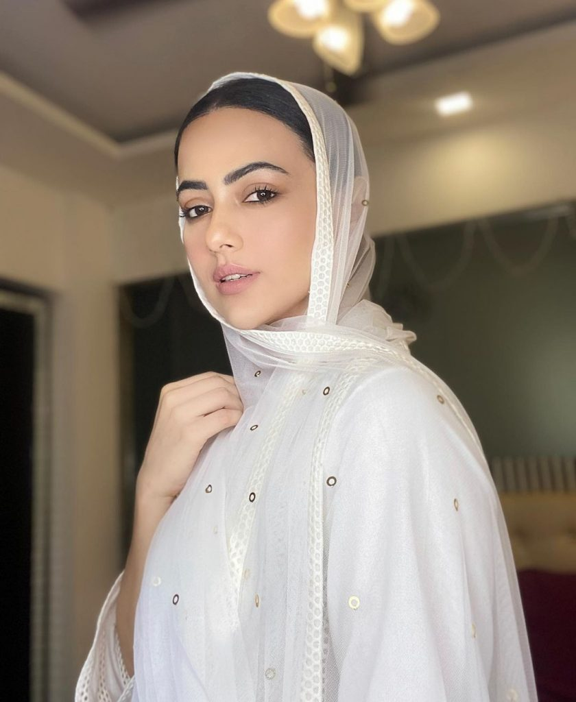 Here Is What Helped Sana Khan To Transform Her Life