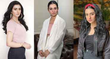 Here Is What Sarah Khan Has Learnt From Miraal 9
