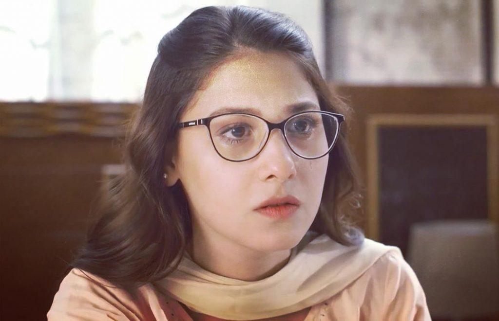 Hina Altaf And Azfar Rehman Paired Up For Aik Aur Munafiq
