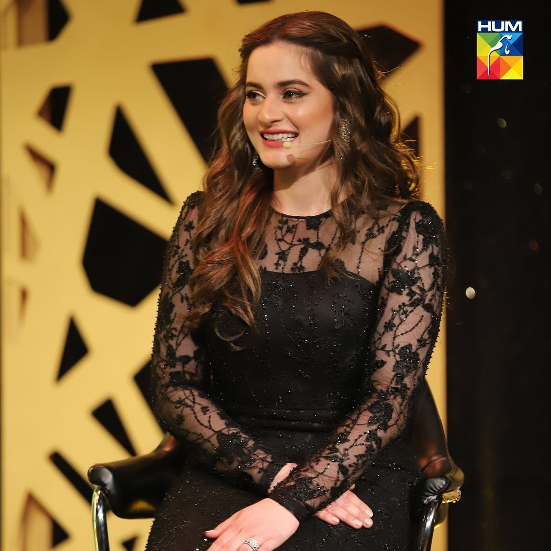 Exclusive Pictures From HUM Social Media Awards