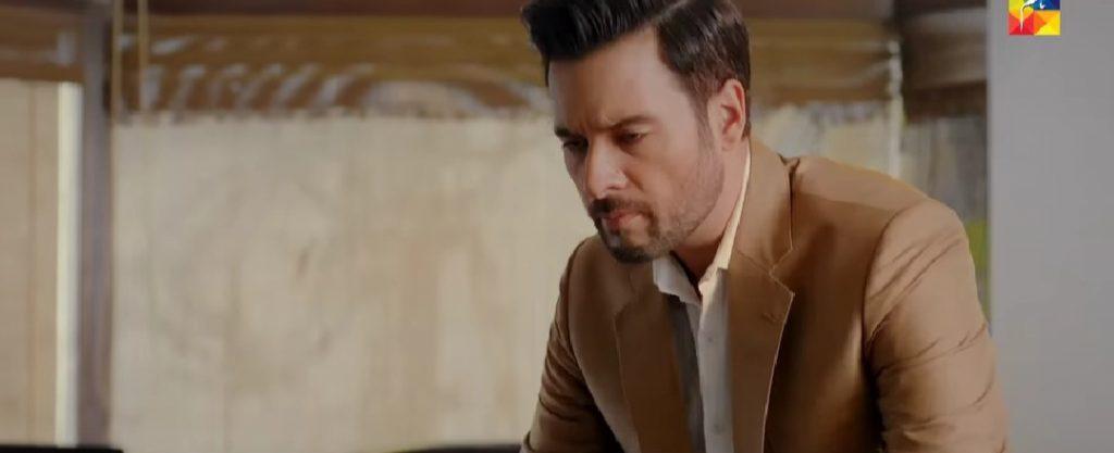 """Qaraar"" Starring Sanam Jung And Mikaal Zulfiqaar, Teaser Is Out Now"