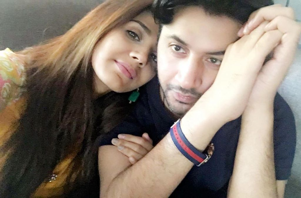 Imran Ashraf Reveals The Person Who Helped Him In Writing Mushk 2