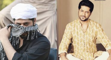 Imran Ashraf Unveils The Look From His Next Drama 15