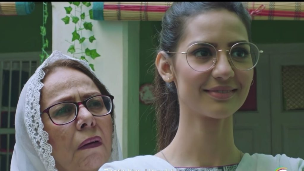 Is Ek Jhooti Love Story Copy Of Bollywood Movie