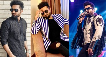 Is Falak Shabir All Set To Make His Acting Debut 38