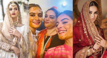 Is Minal Khan Getting Married 10