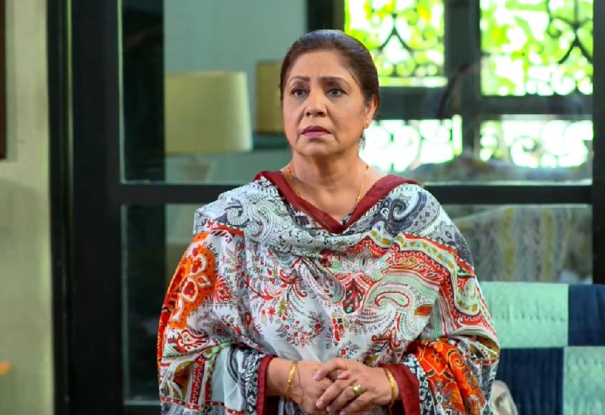 Jahangirs mother
