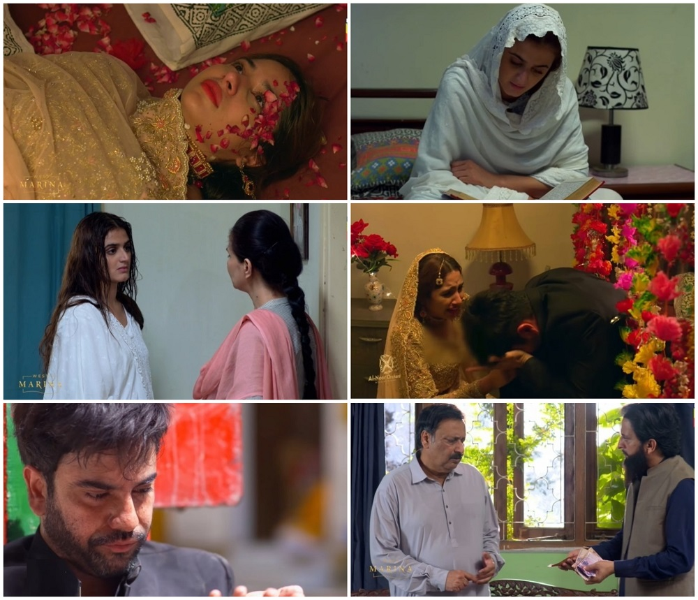Kashf Last Episode Story Review - Award Winning Performances