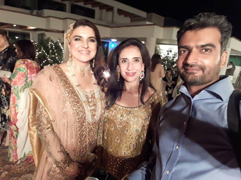 Kashmala Tariq Tied The Knot With Waqas Khan 8