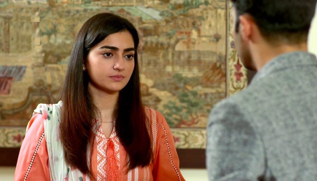 Safar Tamam Hua - Cast In Real Life