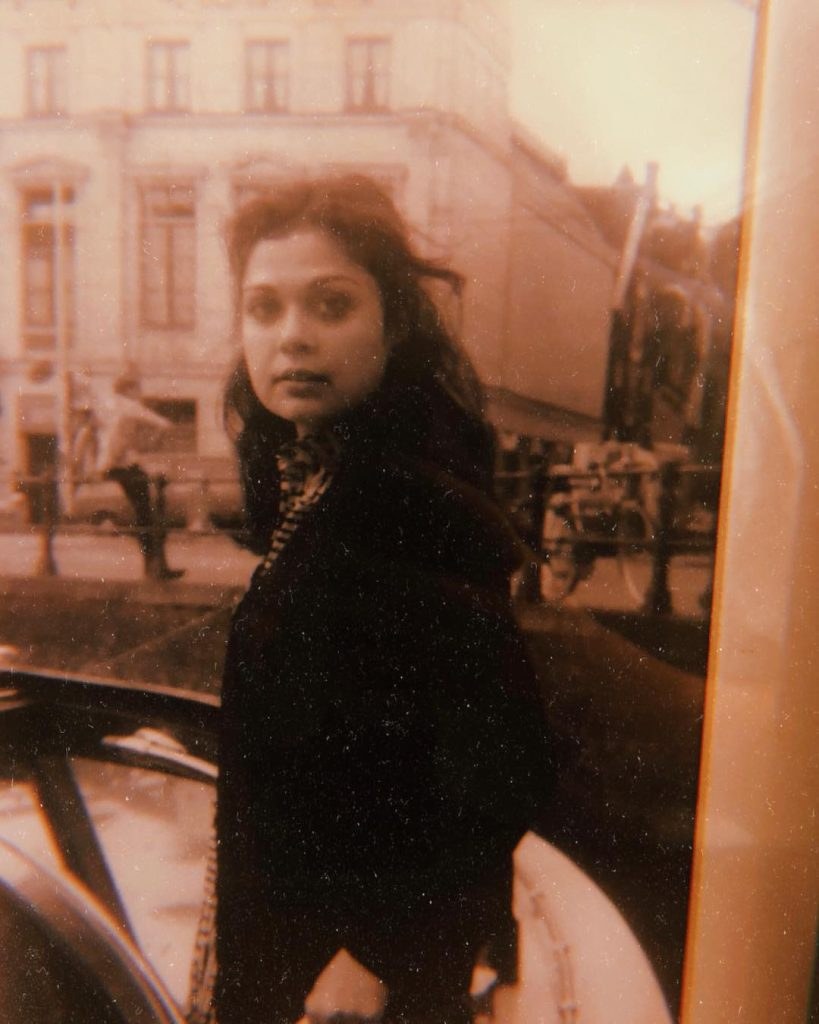 Mahira Khan Shares Memories On Her Mother's Birthday