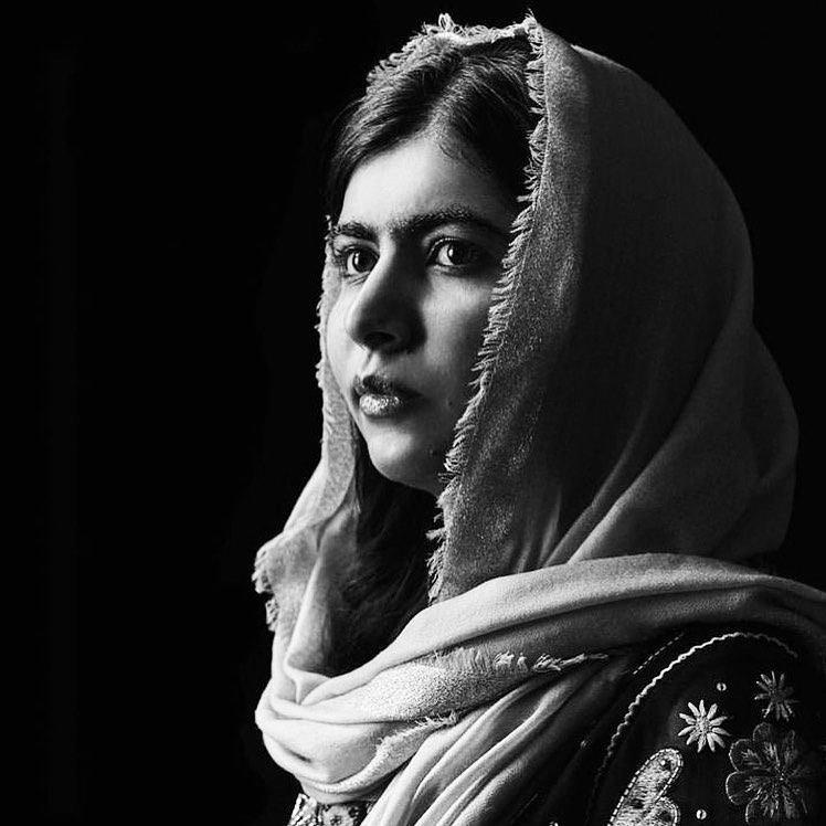 Malala Yousafzai Interview With Twinkle Khanna