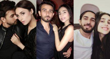 Mashal Khan Addressed Rumours Of Break Up With Ali Ansari 125