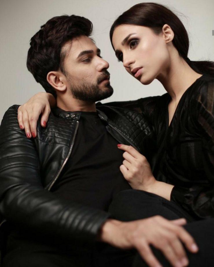 Mashal Khan Addressed Rumours Of Break Up With Ali Ansari 67