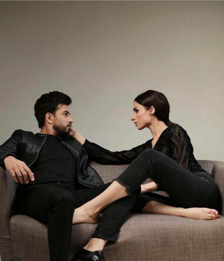 Mashal Khan Addressed Rumours Of Break Up With Ali Ansari 69