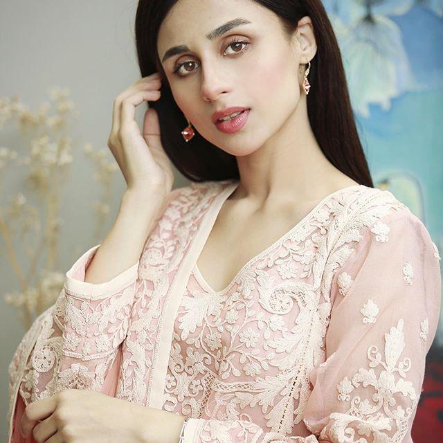Mashal Khan Reveals Secret Of Her Flawless Skin