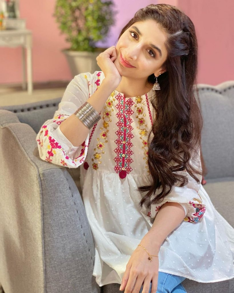 Mawra Hocane Wants People To Criticize Not Personally Attack