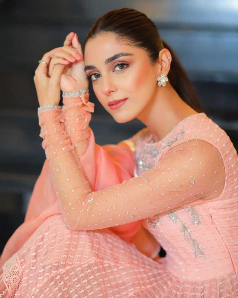 Maya Ali Opened Up About Her Fight With Mental Health