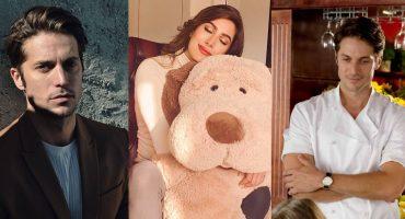 Mehwish Hayat Is Drooling Over Her Latest Celebrity Crush
