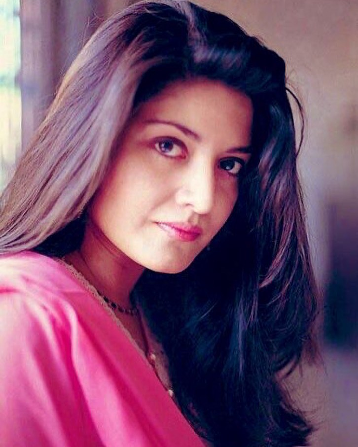 Memorable Last Interview Of Singer Nazia Hassan