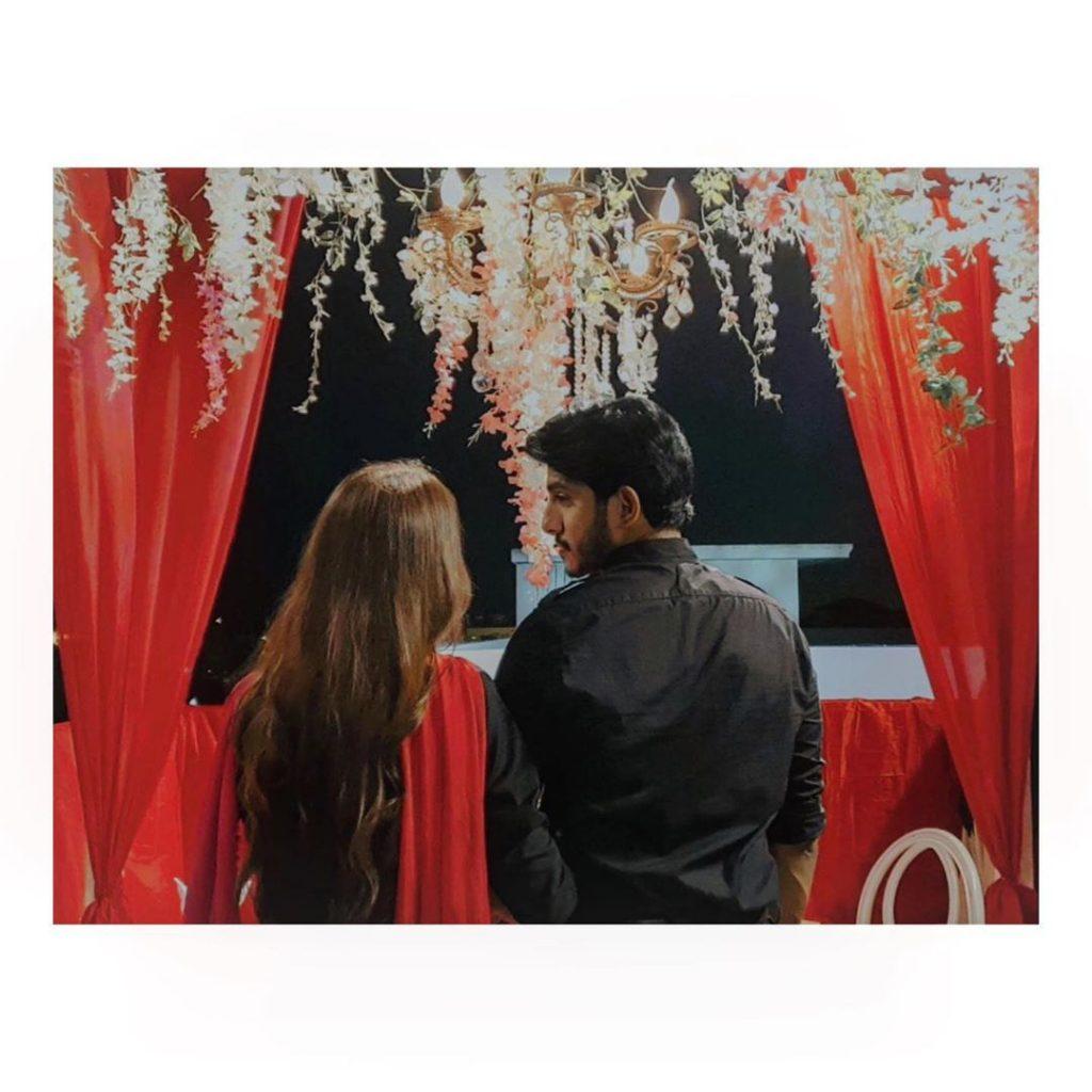 Mohsin Abbas Haider, Nazish Jahangir's Upcoming Drama Serial