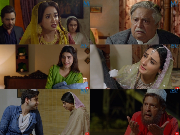 Mushk Episode 12 Story Review – The Repercussions