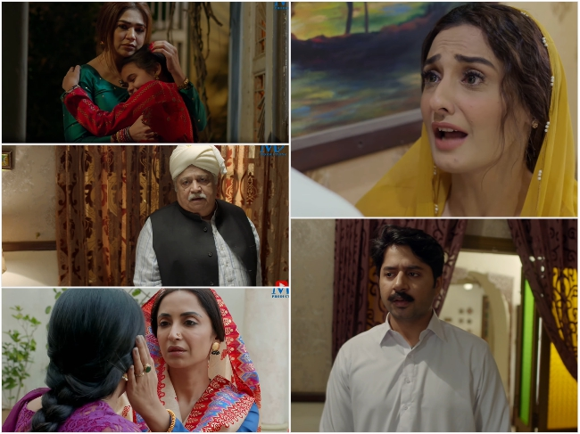 Mushk Episode 8 Story Review – Trials Continue