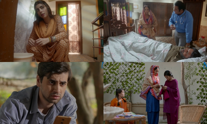 Mushk Episode 9 Story Review – Brilliant