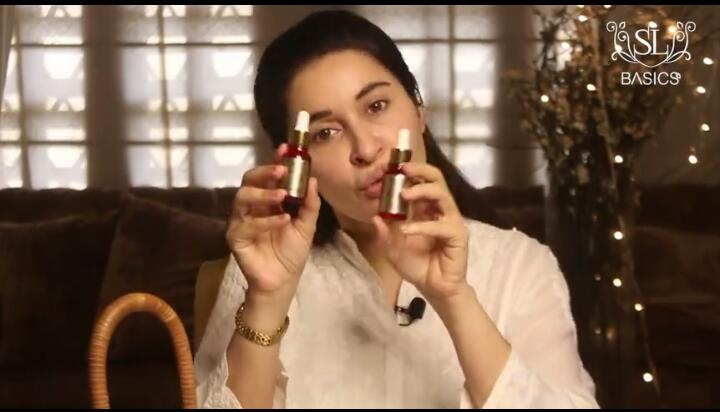 No Makeup Look Tutorial By Shaista Lodhi