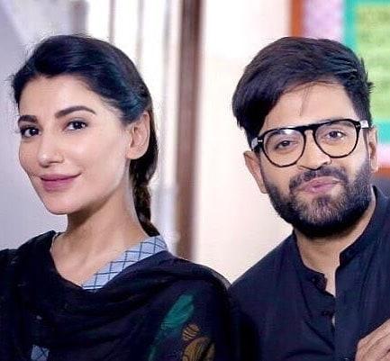 Noor Zafar, Usama Khan, Ali Ansari In Upcoming Drama