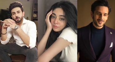 Noor Zafar Usama Khan Ali Ansari In Upcoming Drama 66