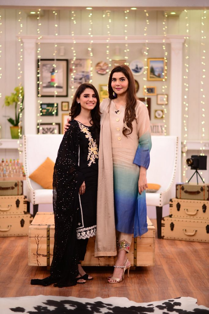 Pictures Of Nimra Ali From Good Morning Pakistan 16