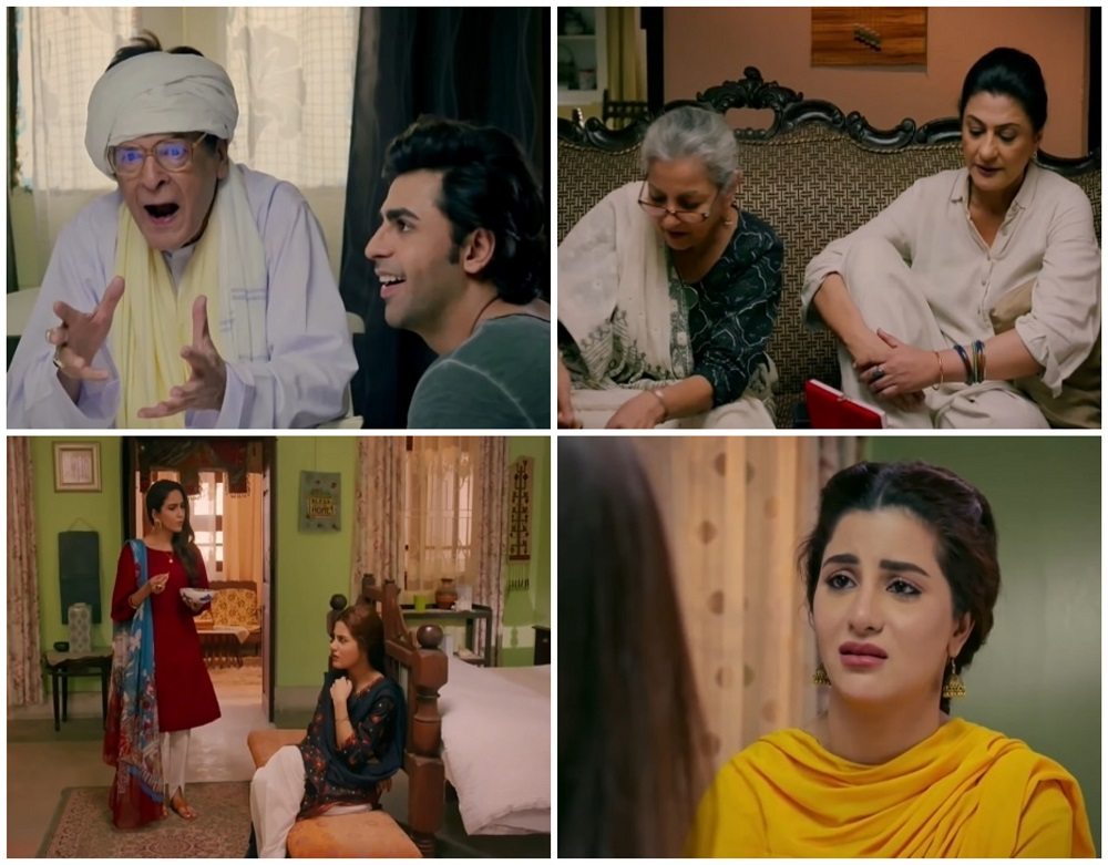 Prem Gali Episode 11 Story Review - Confusions & Complications