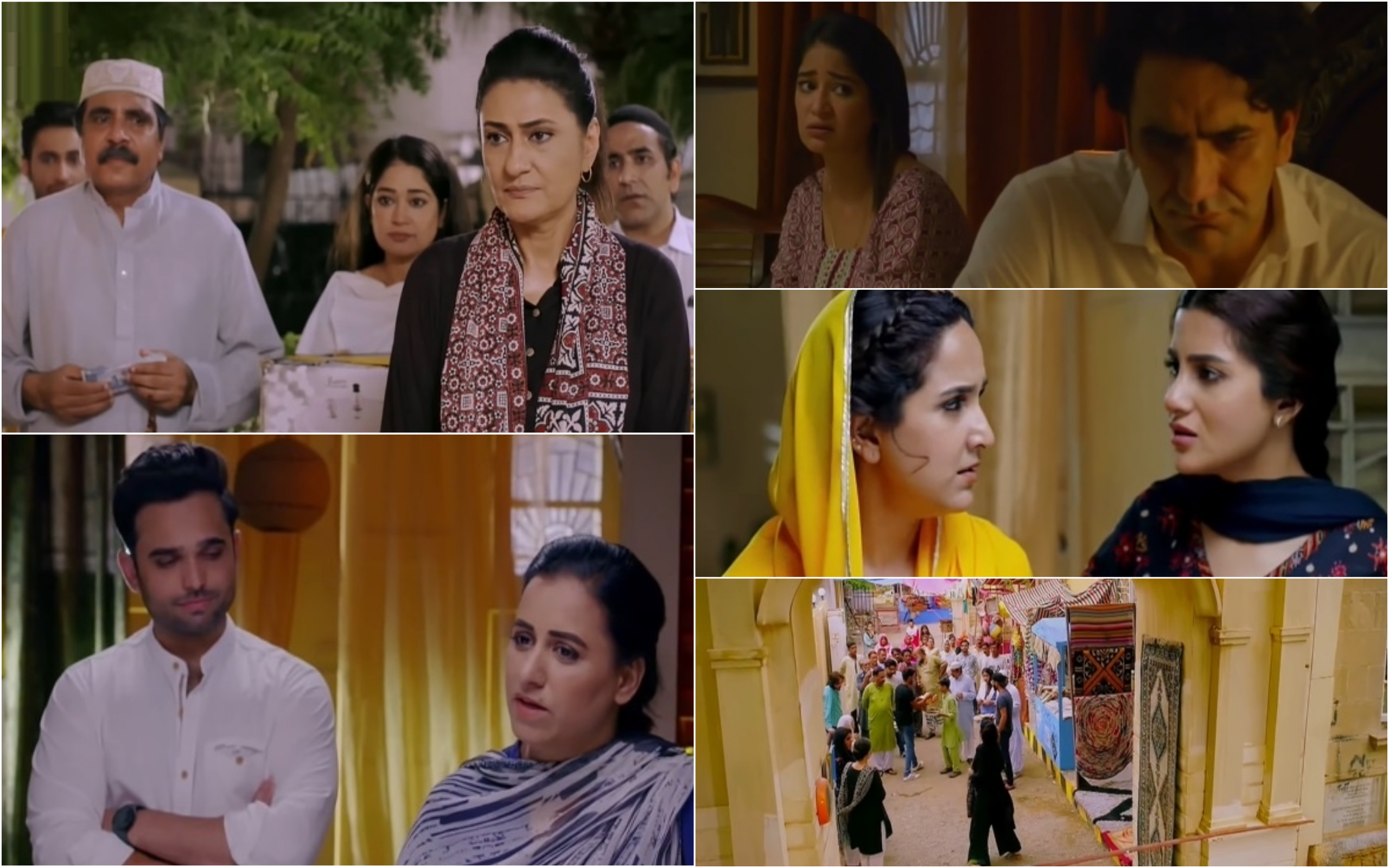 Prem Gali Episode 8 Story Review - Heartwarming