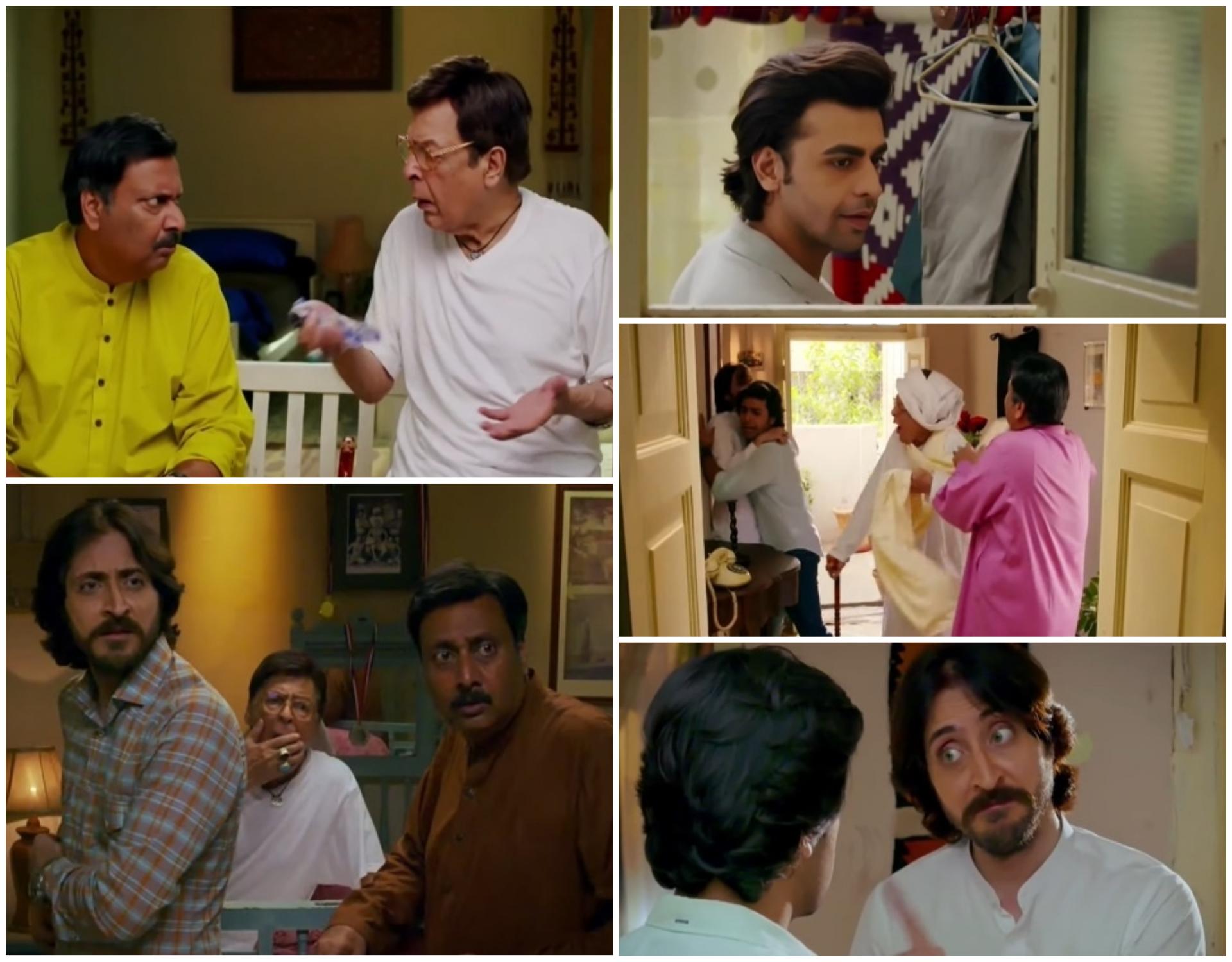Prem Gali Episode 10 Story Review - Chaos