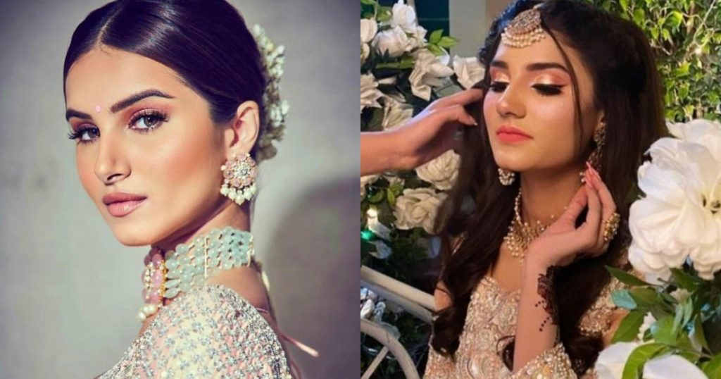 Resemblance Between Nimra Ali And Bollywood Actress Tara Sutaria