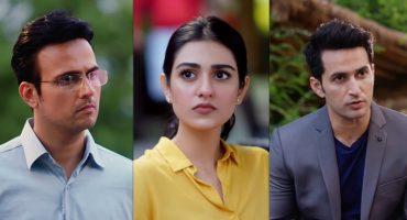 Sabaat Episode 25 Story Review – Weak Script