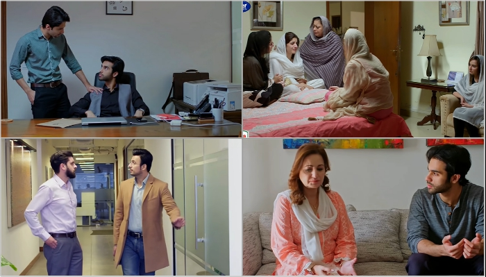 Sabaat Episode 25 Story Review – Weak Script