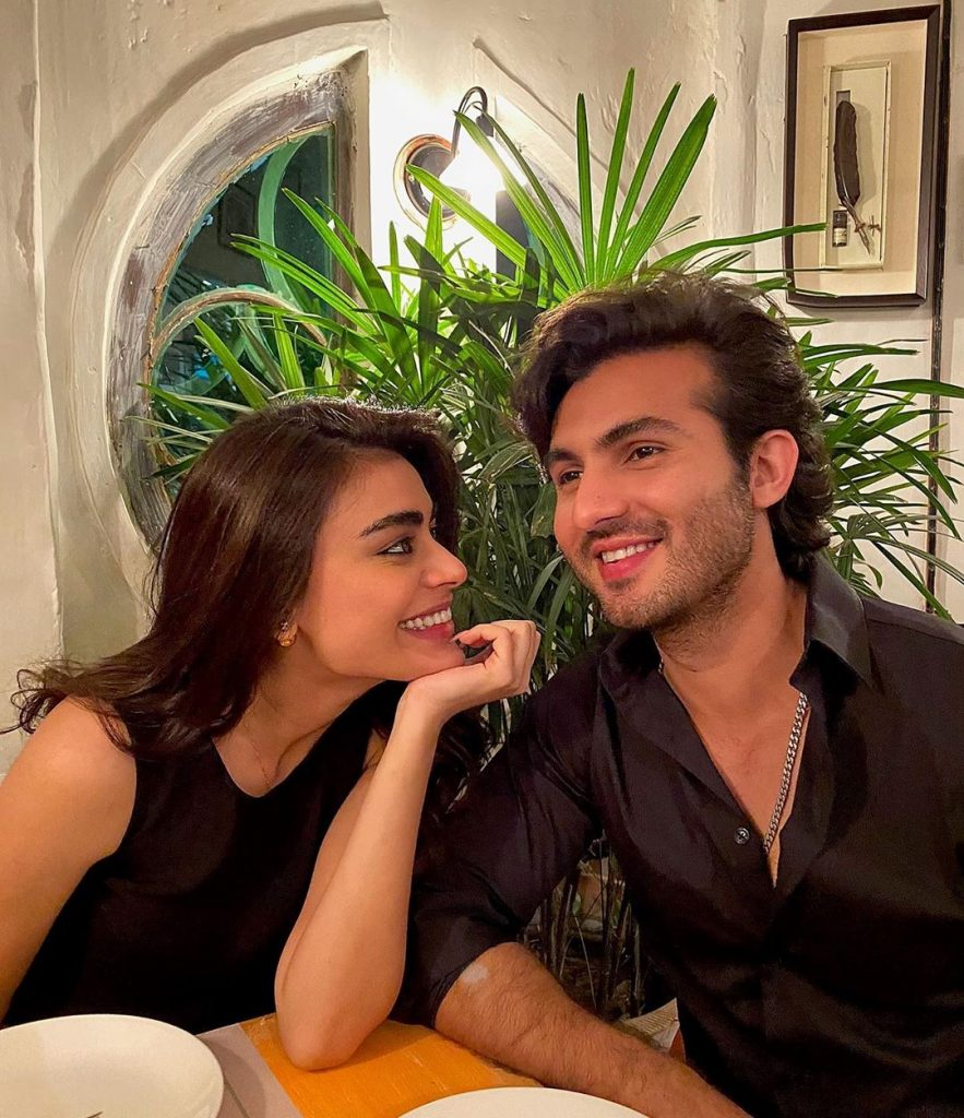 How Did Sadaf Realized That Shahroz Is Her Mr. Right?