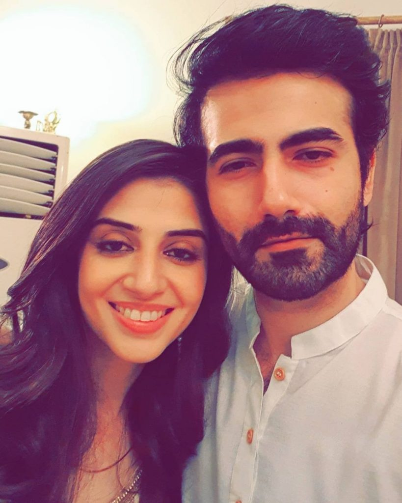 Sana Javed's Siblings Share Heartfelt Note To Congratulate Sister