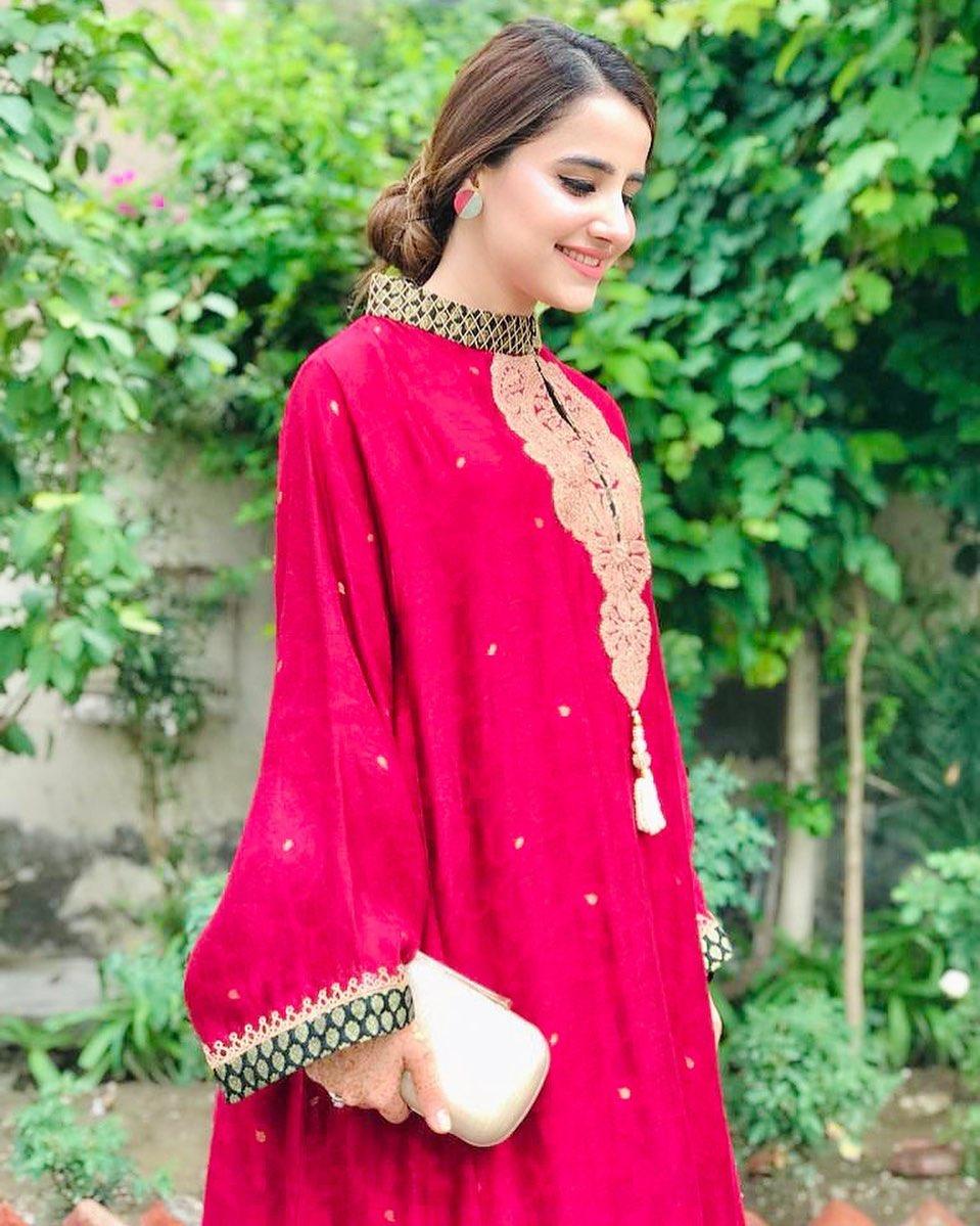 Gorgeous Saniya Shamshad Latest Beautiful Photos from her Instagram