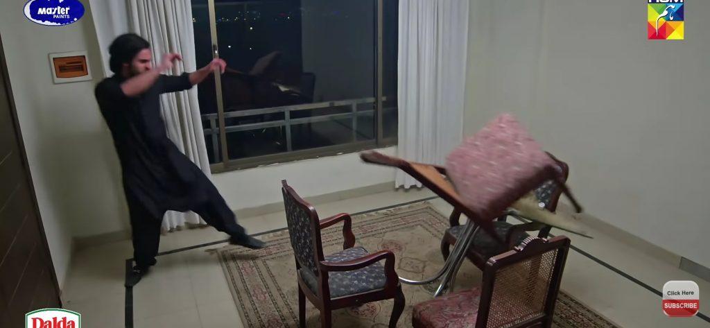 Public Reaction On Last Episode Of Drama Serial Sabaat