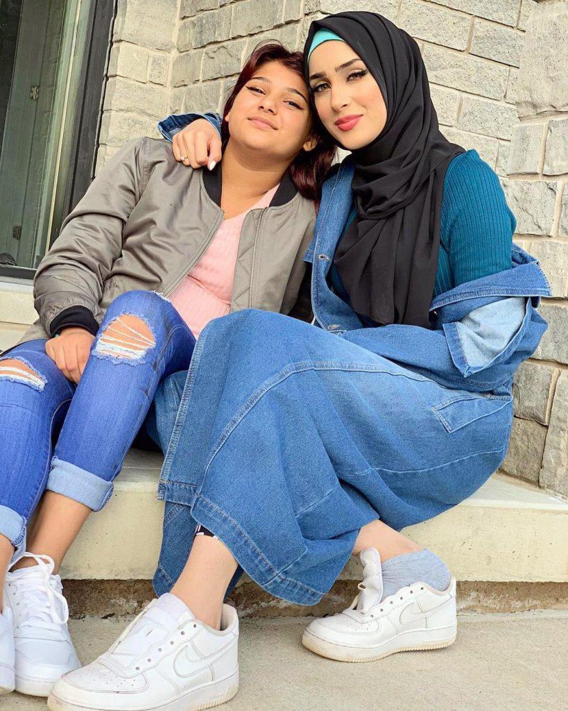 Sham Idrees Celebrated Birthday With Family 4