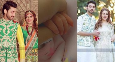 Singer Amanat Ali Blessed With Second Baby 82