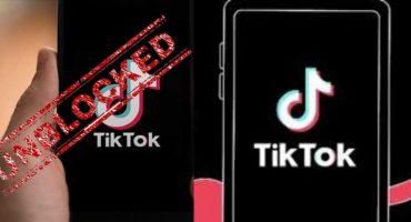 Social Media Is Reacting On News Of Unblocking TikTok 11
