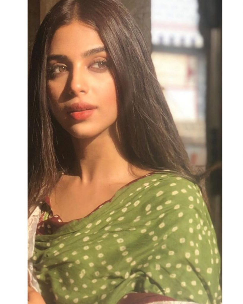 Sonya Hussain Launched Her YouTube Channel