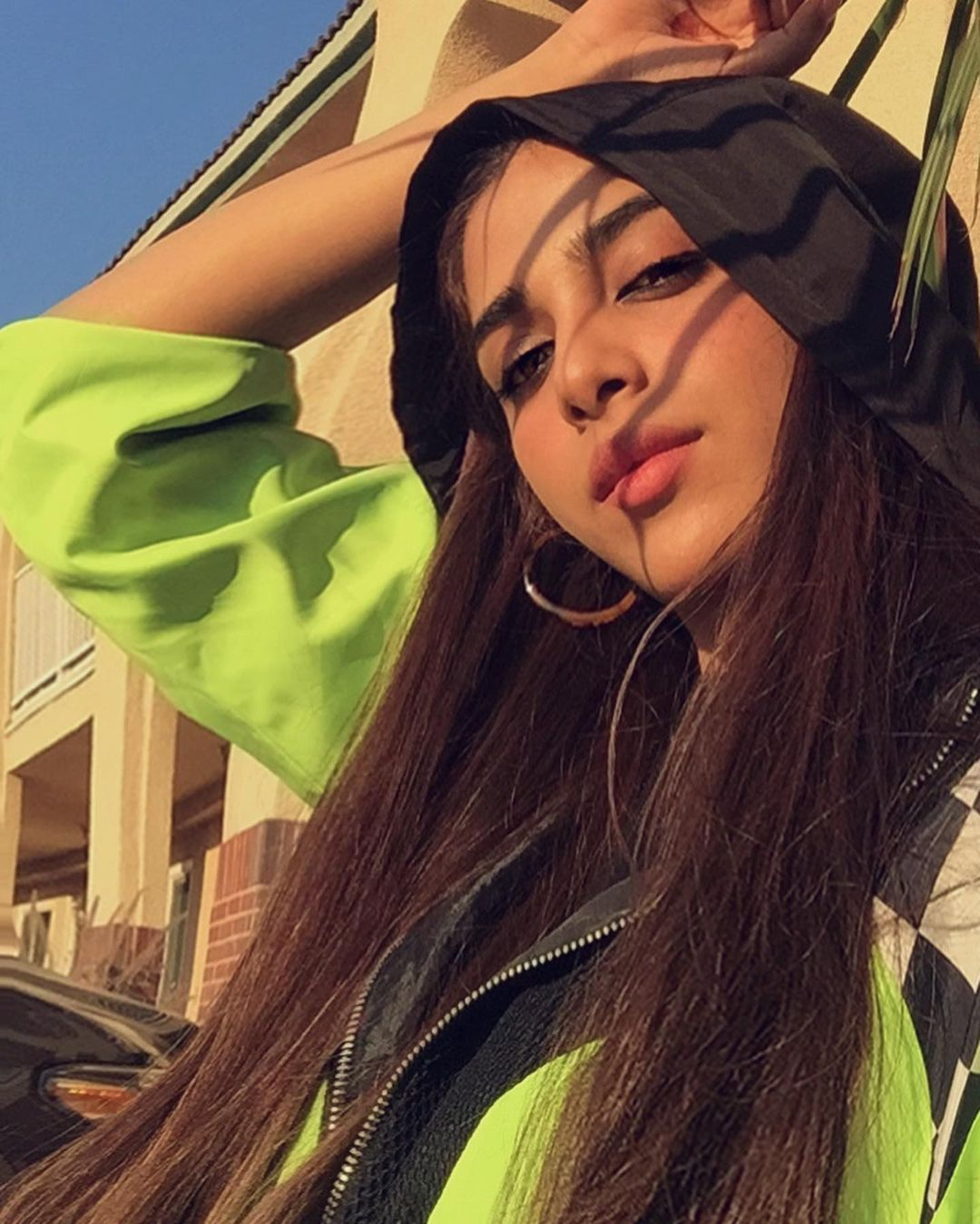 10 Unknown Facts About Sonya Hussyn
