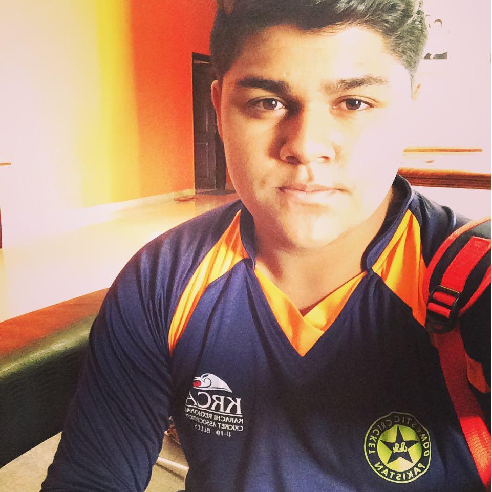 Surprising Transformation Of Cricketer Azam Khan